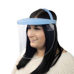 Multi-Purpose, Wide Visor Face Shield