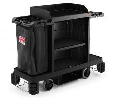Premium Housekeeping Cart