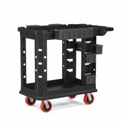Heavy Duty Plus Utility Cart, Size Small