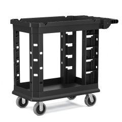 Heavy Duty Utility Cart, Size Small