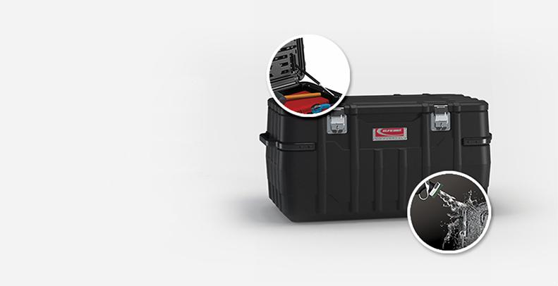 Storage Job Boxes