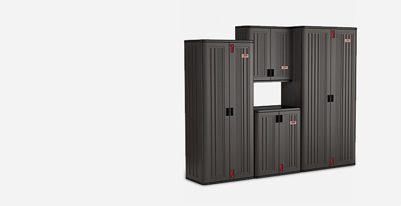 Heavy Duty Storage Cabinets